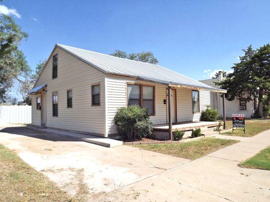1305 Avenue R, Lubbock, TX 79401