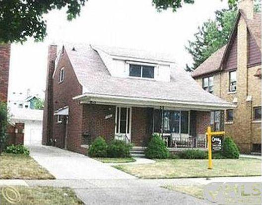 7551 W Morrow Cir, Dearborn, MI 48126