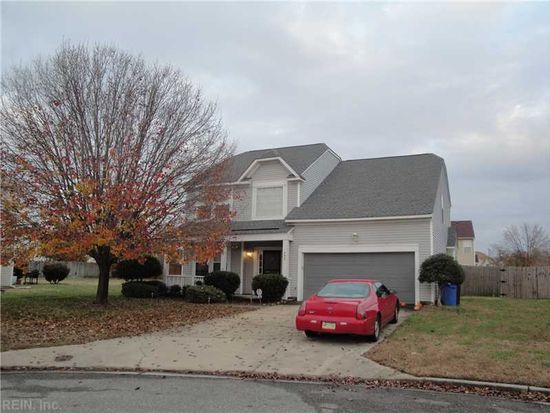 405 Millwright Way, Chesapeake, VA 23323