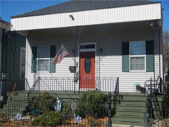 4119 Constance St, New Orleans, LA 70115