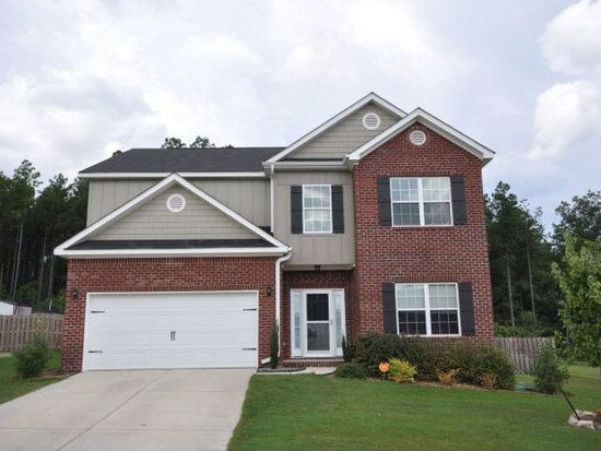 1454 Summit Way, Grovetown, GA 30813