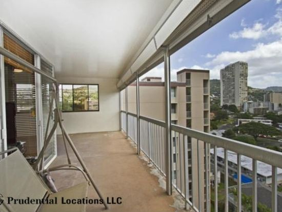 1114 Wilder Ave PH 4, Honolulu, HI 96822