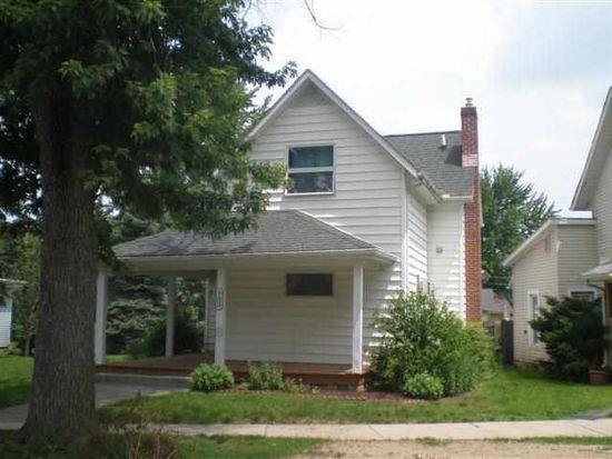 908 Wilson Ave, Goshen, IN 46526