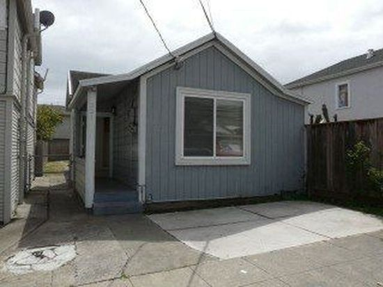 221 Aspen Ave, South San Francisco, CA 94080