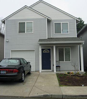 2365 SE 89th Ave, Portland, OR 97216