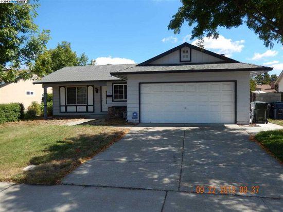 654 Colusa Way, Livermore, CA 94551