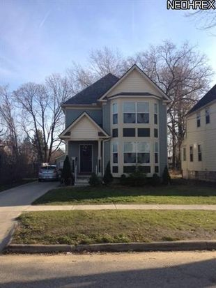 849 E 146th St, Cleveland, OH 44110