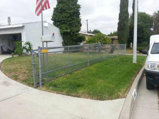 16927 Loukelton St, La Puente, CA 91744
