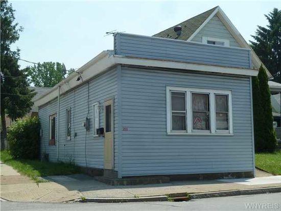 203 Hertel Ave, Buffalo, NY 14207