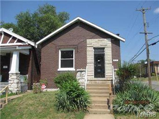 4601 Sacramento Ave, Saint Louis, MO 63115