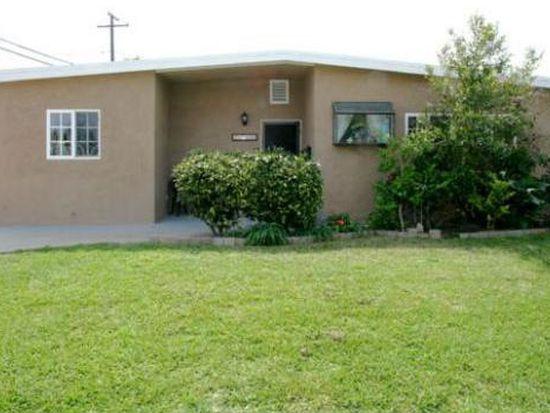 6730 E Mantova St, Long Beach, CA 90815