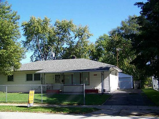 3241 Welch Dr, Indianapolis, IN 46224
