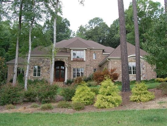 7125 Hasentree Club Dr, Wake Forest, NC 27587