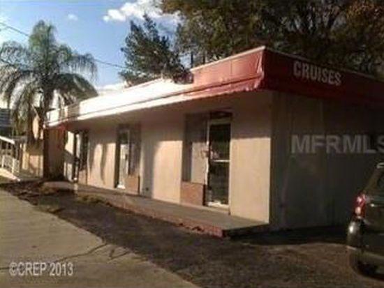 2611 Curry Ford Rd, Orlando, FL 32806