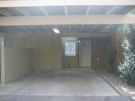 712 W Limberlost Dr UNIT 9, Tucson, AZ 85705