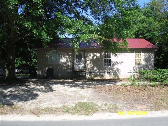 202 Iverness Ave, Warner Robins, GA 31093