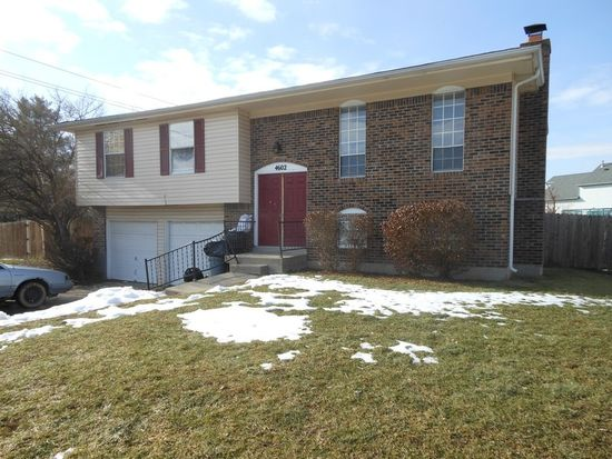 4602 Candle Ct, Indianapolis, IN 46254