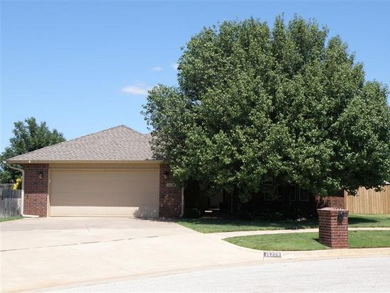 16208 Clear Creek Dr, Edmond, OK 73013
