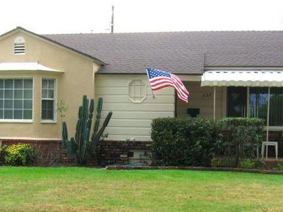 337 N Orchard Dr, Burbank, CA 91506