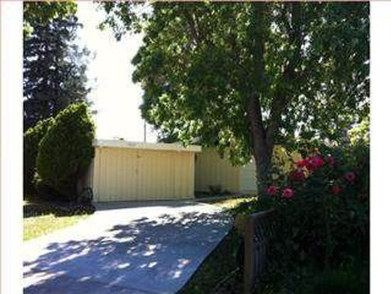 10529 Johnson Ave, Cupertino, CA 95014