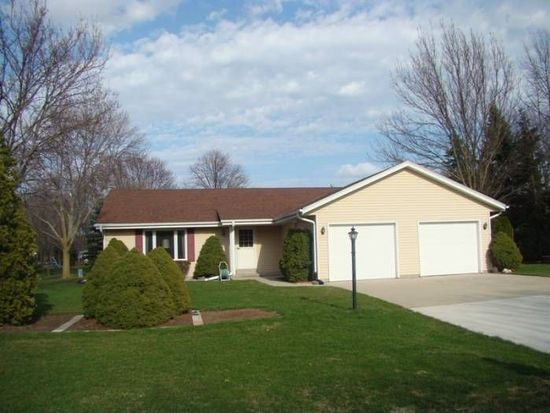 W164N11132 Squire Dr, Germantown, WI 53022