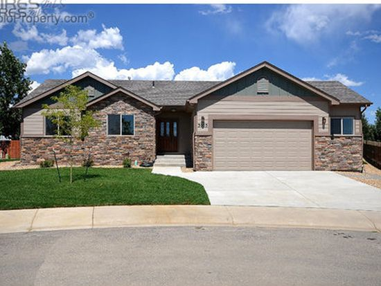 3003 9th Place Ct SW, Loveland, CO 80537
