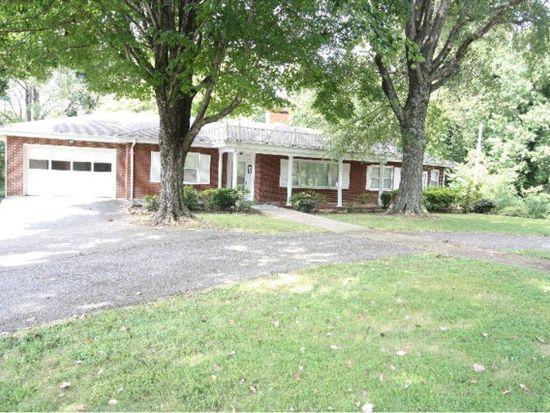 806 Parkview Ave, Martinsville, VA 24112