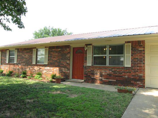 103 Cross St, Perkins, OK 74059