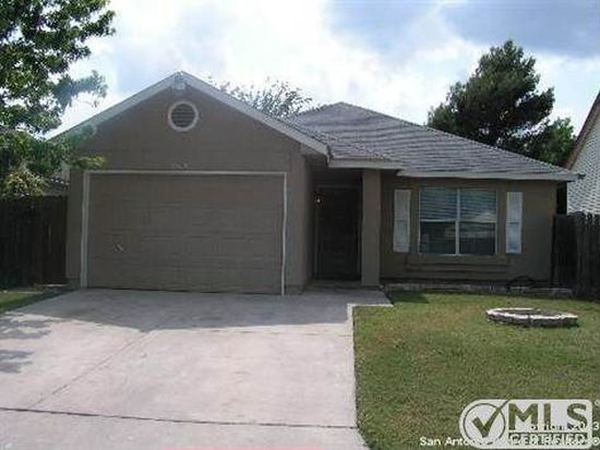 8107 Grand Bnd, San Antonio, TX 78250
