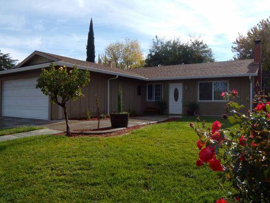 2127 Jefferson Way, Antioch, CA 94509