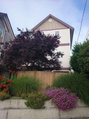 3613 Gilman Ave W, Seattle, WA 98199