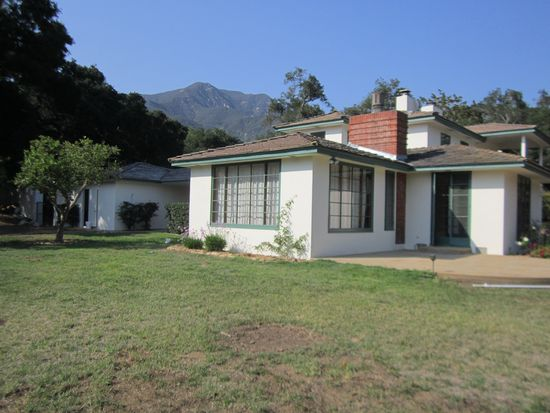 2145 Alisos Dr, Santa Barbara, CA 93108