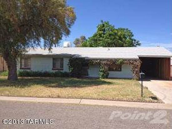 1514 W Greenlee St, Tucson, AZ 85705
