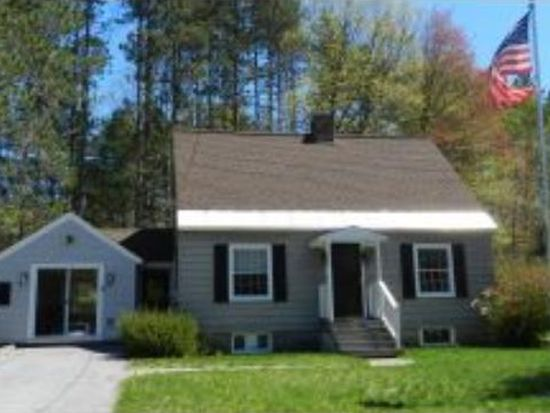 353 Victory Dr, Franklin, NH 03235