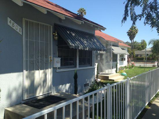 4808 Irvine Ave, North Hollywood, CA 91601