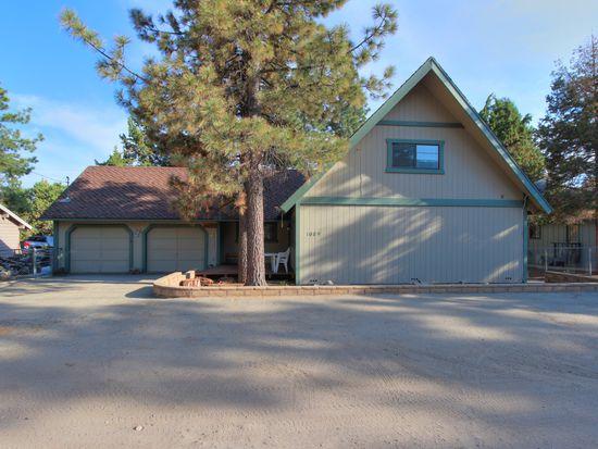 1089 W North Shore Dr, Big Bear City, CA 92314