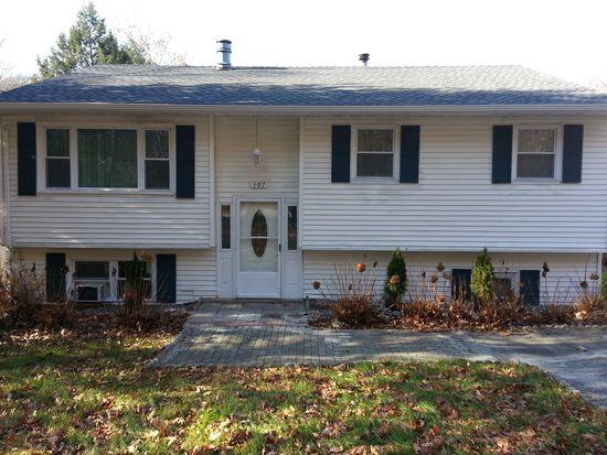 197 Sprout Brook Rd, Cortlandt Manor, NY 10567