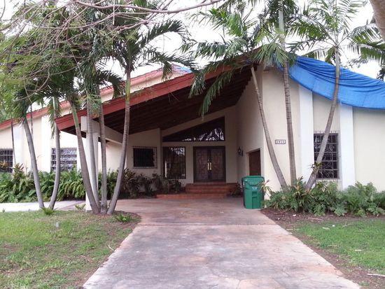 2800 SW 129th Ave, Miami, FL 33175