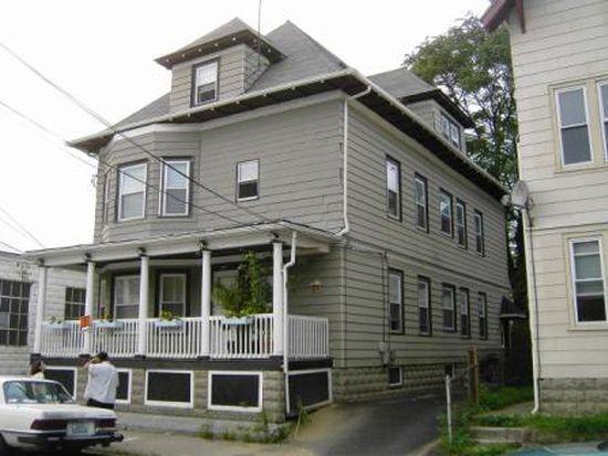 335 Narragansett St, Cranston, RI 02905