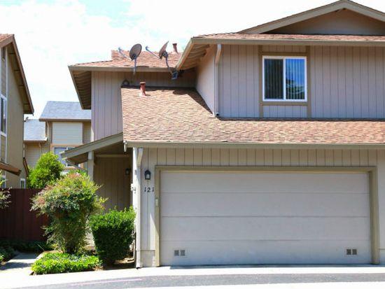 121 Rose Ln, San Jose, CA 95127