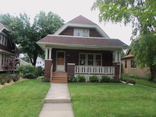 3022 S Herman St, Milwaukee, WI 53207