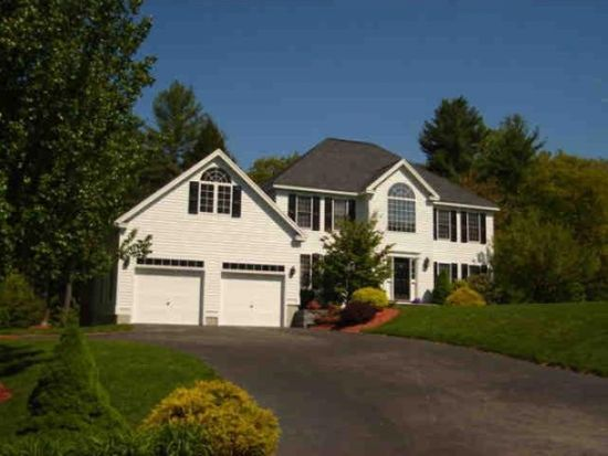 9 Bedros St, Windham, NH 03087