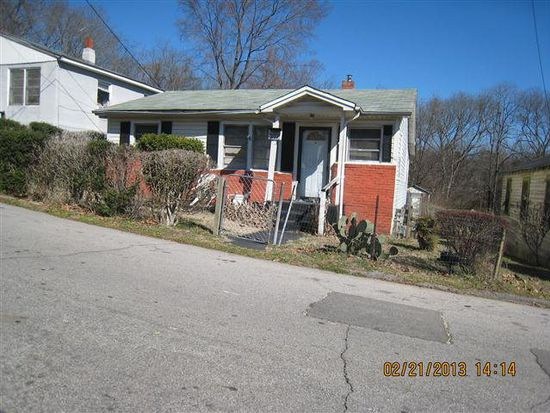 227 Winslow St, Danville, VA 24541