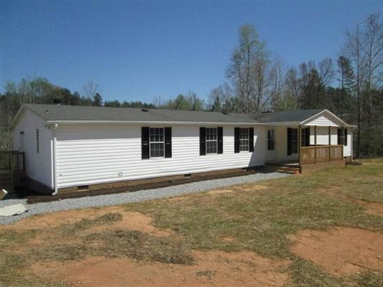 1841 Brumfield Rd, Keeling, VA 24566