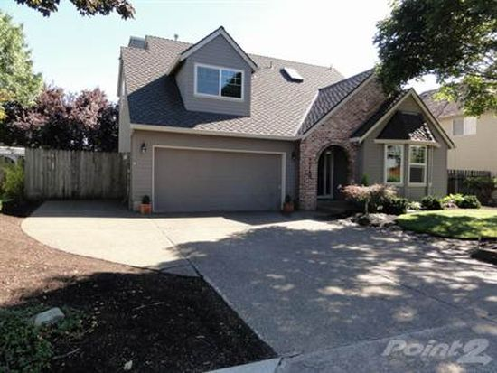11440 SW Paulina Dr, Wilsonville, OR 97070