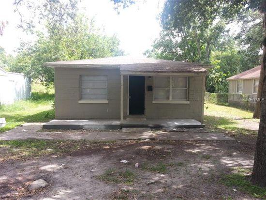 2704 E 22nd Ave, Tampa, FL 33605