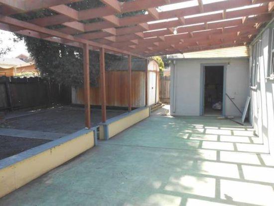 1384 Advent Ave, San Leandro, CA 94579