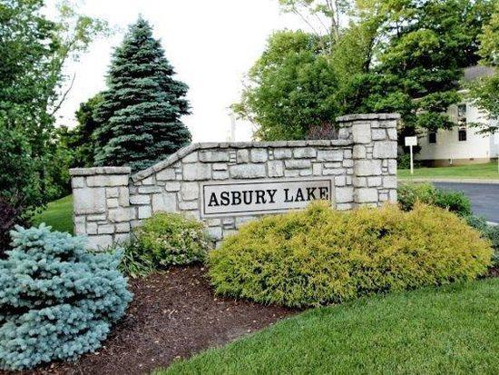 5473 Asbury Lake Dr UNIT 24, Cincinnati, OH 45247
