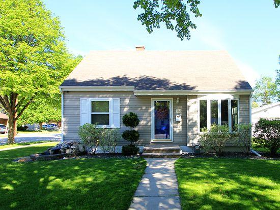 507 Schwartz St, Green Bay, WI 54302