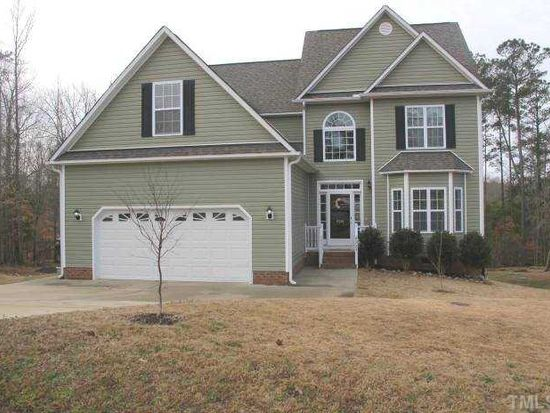 6725 Country Hollows Ln, Holly Springs, NC 27540